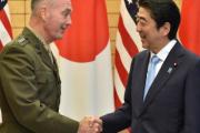 中国人「米国が本気で中国と戦争すると主張し、日本が大興奮」