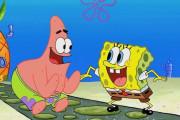 【画像】海洋生物学者さん、深海で本物のスポンジボブを発見wwwww