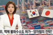 韓国人「文在寅が勝った!大韓民国が勝った!」日本がフッ化水素を含む3品目全て輸出許可!その理由とは? 韓国の反応