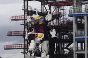 海外「夢に近づいた!」「日本のコロナ対策は違うね(!?)」あのロボットアニメが現実に!?横浜で行われた歩行実験映像に驚き!