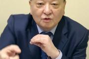 【韓国】新駐日韓国大使、過去の発言を釈明 ... 「赴任時に天皇と呼ぶしかない」北方領土についても言及【姜昌一(カン・チャンイル)】