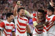 日本のイラストレーターが描いたラグビーW杯のトーナメント表が可愛い(海外の反応)
