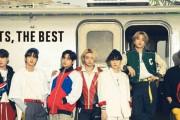 韓国人「BTSに見る顔の重要性」