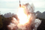 (速報)韓国軍、北朝鮮ミサイル情報を日本に提供…ジーソミア11月まで有効=韓国の反応