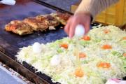 お好み焼き~日本大阪の食べ物「真夜中の拷問」「いつか日本に」海外の反応