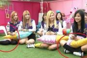[韓国の反応]日本女性と韓国女性を3秒で区別する方法がこれ[韓国ネット民]韓国も以前はあんな座り方だけど、いつの間にかみんな胡坐をかくようになったね
