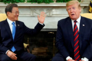 【韓国】米国でのロビー活動資金、韓国が世界1位であることが明らかに