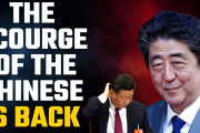 インドのメディア「日本の安倍前総理が中国に対抗するため戻ってきた!」
