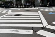 韓国人「日本の横断歩道教育を見てみよう」