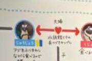 外国人「なぁ・・・日本人ってマジで別格じゃないか!」日本の水族館にあった予想外すぎるものに海外が驚き!