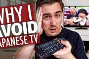 海外「日本人がアメリカのテレビを観たらどう思うんだろ!?」日本に住むイギリス人ユーチューバー、日本のテレビをひたすら語る!