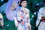 日本人女性が日本の文化を盗用していると非難される(海外の反応)