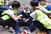 【中国の反応】香港デモ、日本人観光客が中国人と間違われて暴行を受ける。「中国人だって香港に何か悪いことしたわけじゃないんですけど!?」