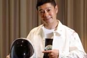 日本の大金持ちが月への同行者8名募集←海外「私が行こう!」(海外の反応)
