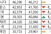 韓国「マジで滅びる…でも日本も…」一人当たりのGDPが約2千ドル減少!日本は約1500ドルの増加→韓国人「…」