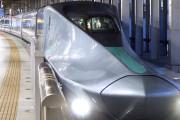 """海外「これが日本のクオリティーなのか!?」次世代型新幹線""""ALFA-X""""に世界が驚愕!"""