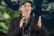 ブラッド・ピット「日本のように他の国でもマスクをしてほしい」ハリウッド俳優ブラッド・ピットが語る日本のマスク事情に対する海外の反応