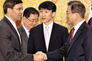文大統領「米国よ、日本を説得しなさい」GSOMIA終了の意志固く、この発言で韓米同盟崩壊の危機-韓国の反応
