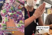 外国人「選手村にあるこの日本のグミが美味しいんですけど!」