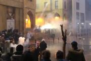 海外「ゴーンざまあw」レバノンで大規模な反政府デモ続く(海外の反応)