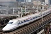 日本の新幹線N700系がアメリカ上陸へ!(海外の反応)