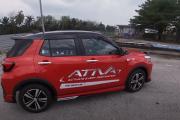海外「日本だとロッキーとライズだ!」ダイハツとトヨタの小型SUV、ロッキー/ライズ(プロドゥア・アティバ)に対する海外の反応