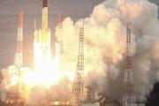 韓国人「日本が初のデータ中継衛星1号機搭載H2Aロケットの打ち上げに成功!」 韓国の反応