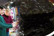 韓国人「日本でよく売れる韓国製品は何ですか?」→「たい焼き、かき氷、韓国海苔?」 韓国の反応