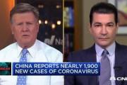 米メディア「日本はコロナウイルス大流行の最先端にいる」海外「これは残念だ…」「日本!?嘘だろ!」