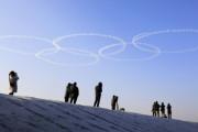 【韓国の反応】日本の航空自衛隊アクロバット飛行チーム、五輪を描くのに成功