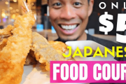 海外「また日本に行って色々食べたい…」日本で気軽に食べられるフードコートメニューを紹介した動画に注目