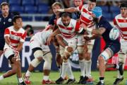 海外の反応「おめでとう日本!ラグビー日本代表スコットランドに勝利!史上初の決勝トーナメント進出」