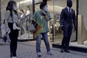 海外「笑いが止まらないw」日本の都会の中でのマネキンドッキリ映像に大ウケ!?