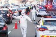 ついに崩壊した韓国の防疫の壁…新型コロナ感染者わずか1日で15人増加=韓国の反応