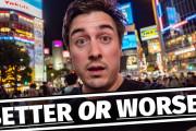 海外「これはよかった!」日本に住んで何が変わった?英国人ユーチューバーが質問に回答