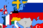 【海外の反応】99%の人間はヨーロッパをこのように見ている!⇒日本人「日本人はこのようにヨーロッパを見ているぞ」