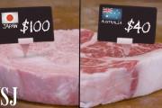 海外「比べものにすらならない!」日本とオーストラリアの「和牛」を巡る競争!その違いは?