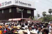 韓国人「インド当局が韓国人を拘束!」有毒ガス死亡事故を起こしたLG化学の韓国人社員2人が現地で逮捕される‥ 韓国の反応