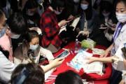 【悲報】韓国人「どうして韓国が物乞いをするのですか?」韓国観光公社が中国で観光説明会を行う『韓国に行って遊ぼう』 韓国の反応