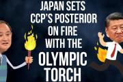 海外の親台派「日本に感謝だ!」NHKが五輪のメダル一覧表で「台湾」表記
