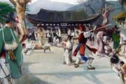 韓国人「日帝時代より朝鮮時代の方が残忍だったという事実」