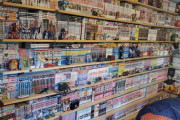 外国人「日本語の漫画コレクションが3000冊を超えてしまった」