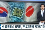韓国人「意地を張っても3ヵ月が限界‥」韓国半導体業界が緊迫!先端半導体は危機 韓国の反応