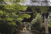 海外「こういう場所に出かけたい!」ハリウッド映画のロケ地になった日本のお寺の山をハイキング!