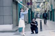 外国人「この日本のコマーシャル、何の宣伝か分からなすぎた!」