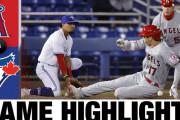 【海外の反応】「速い!」大谷翔平、快足を飛ばして今季2本目の三塁打!エンゼルスは投手崩壊で大敗