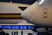 アメリカ人パニック!日本を発った米政府チャーター機に新型コロナ感染者14名(海外の反応)