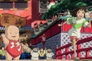 韓国人「日本が世界に誇るアニメ映画、千と千尋の威厳…」