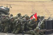 【画像あり】韓国人「陸上自衛隊の訓練が凄すぎる‥」陸上自衛隊の戦術がこちら‥ 韓国の反応
