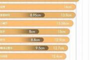 韓国人「日本が13cmなのに韓国が9.6cm?」韓国人が本当に9.6cmなのか科学的に調べた結果‥ 韓国の反応